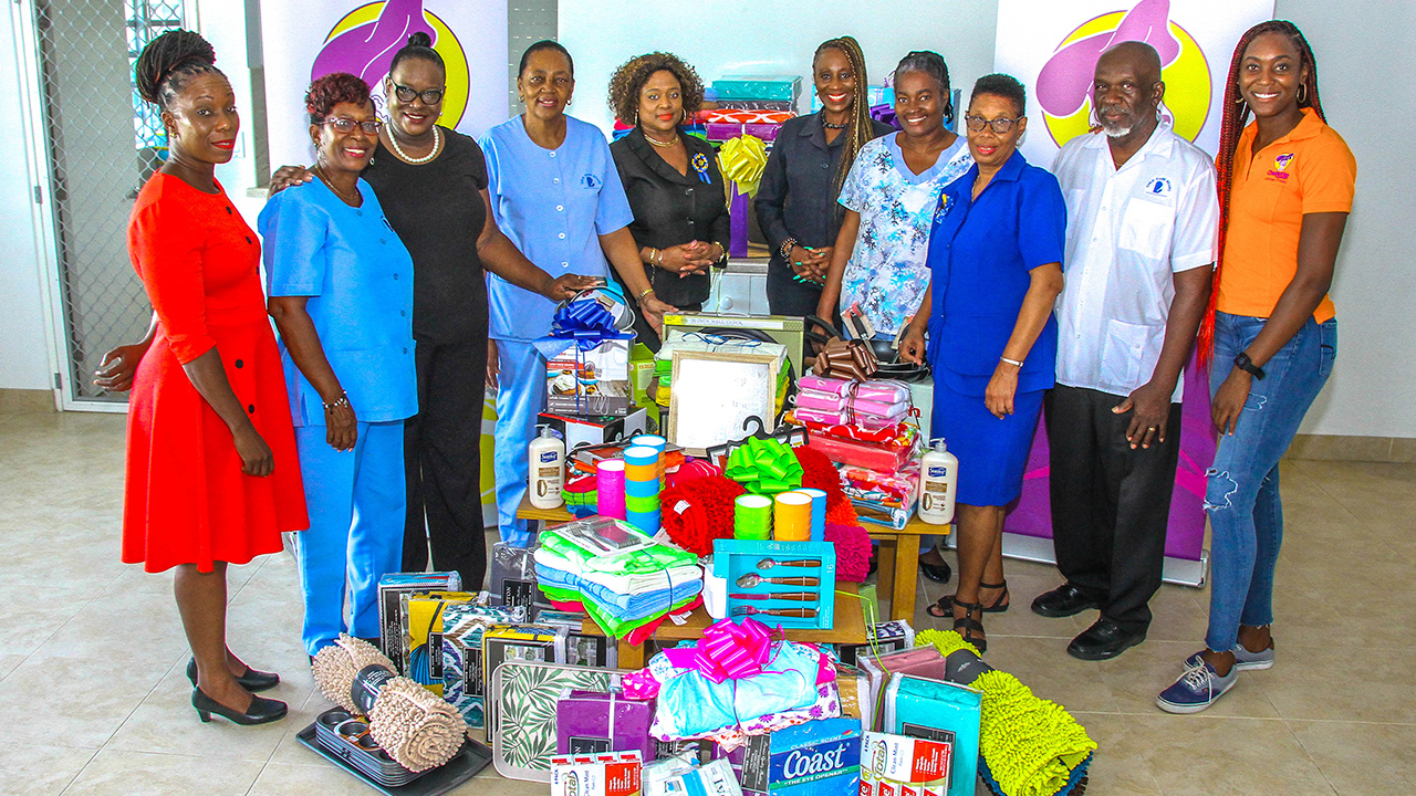 Chefette Assists the Children's Homes Once Again