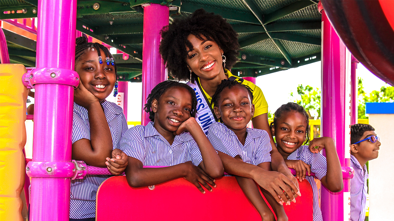Chefette Special Tours for over 450 Children